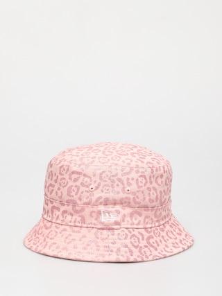 Pu0103lu0103rie New Era Metallic Print Wmn (pink)