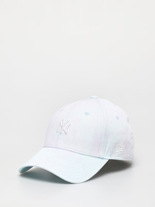 u0218apcu0103 New Era Tie Dye 940 New York Yankees Wmn (pink)