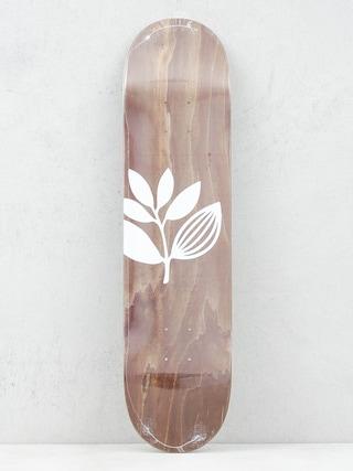 Placu0103 Magenta Big Plant Team (brown)