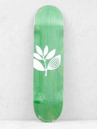 Placu0103 Magenta Big Plant Team (green)