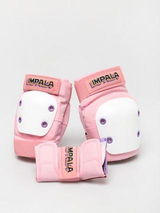 Apu0103ru0103tori Impala Protective Set Youth JR (pink)
