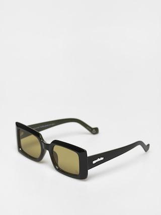 Ochelari de soare Szade Dart (elyssium blk/char olive/caper)