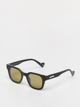 Ochelari de soare Szade Ellis (elysium black/glass/caper)