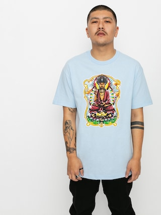 Tricou DGK Buddha (powder blue)