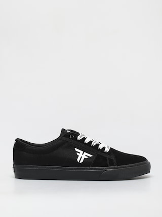 Pantofi Fallen Bomber (black/black)