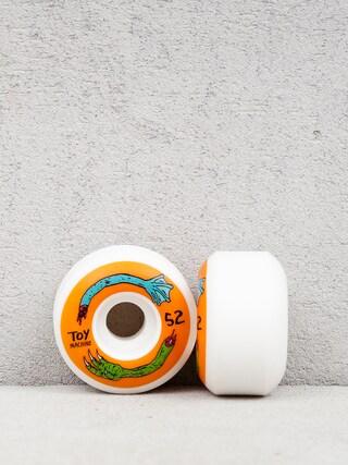 Role Toy Machine Severed (white/orange)