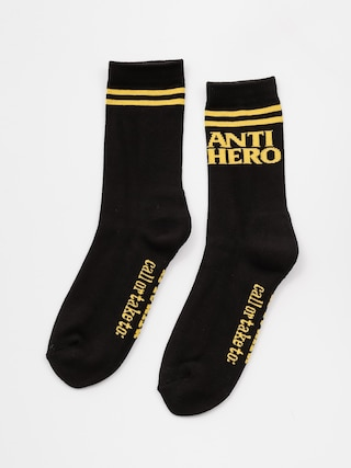 u0218osete Antihero Blkhero If Found (black/yellow)