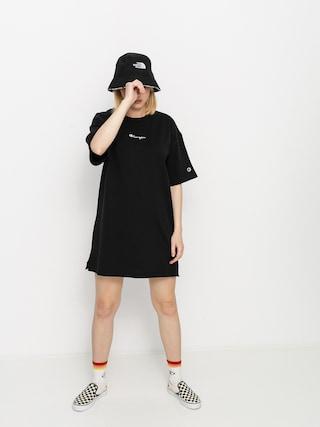Fustu0103 Champion Dress 112743 Wmn (nbk)
