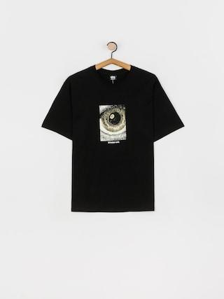 Tricou Stussy 8 Ball Dot (black)