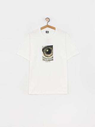 Tricou Stussy Acid Eye (white)