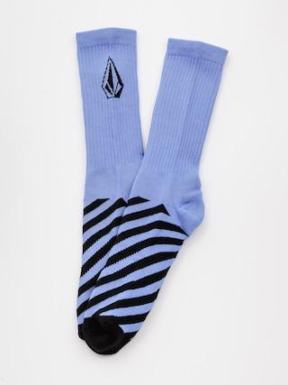 u0218osete Volcom Vibes Socks (navy)