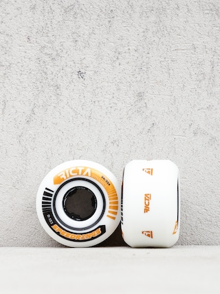 Role Ricta Speedrings Wide 99a (white/orange)
