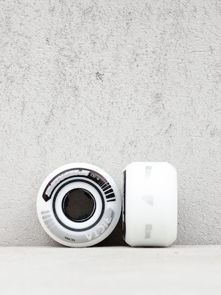 Role Ricta Speedrings Wide 99a (white/silver)