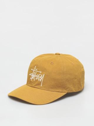 u0218apcu0103 Stussy Bio Washed Big Logo Low Pro (gold)