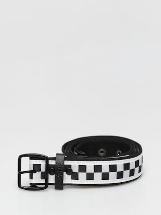 Curea Vans Indio Belt (black/white check)