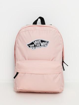 Rucsac Vans Realm Wmn (powder pink)