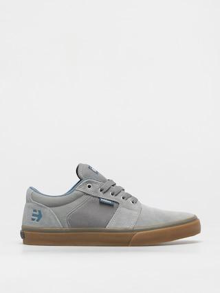 Pantofi Etnies Barge Ls (grey/blue/gum)