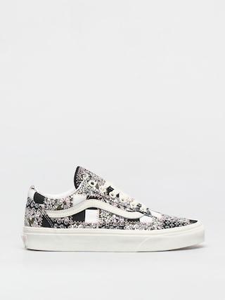 Pantofi Vans Old Skool (patchwork flrl/mltmshmlw)