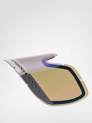 Szybka do gogli Von Zipper Fubar Spare Lens (smoke green)