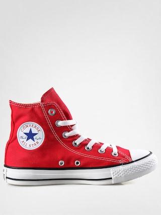 Teniu0219i Converse Chuck Taylor All Star Hi (red)