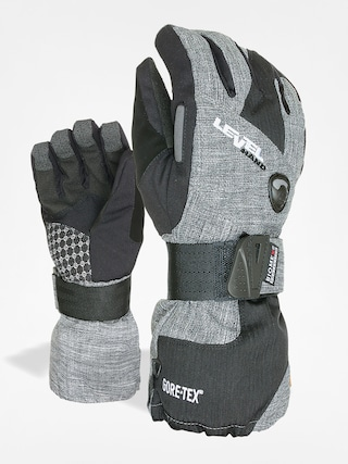 Mu0103nuu0219i Level Half Pipe Gore Tex (anthracite)