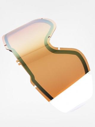 Sticle pentru ochelari Dragon DX2 RPL (gold ion)