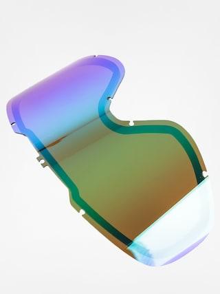Sticle pentru ochelari Dragon DX2 RPL (green ion)