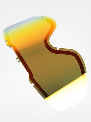 Sticle pentru ochelari Dragon DX2 RPL (red ion)