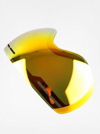 Sticle pentru ochelari Dragon X1S (red ion)