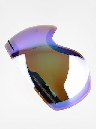 Sticle pentru ochelari Dragon X1 (green ion)