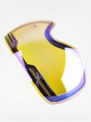 Sticle pentru ochelari Dragon X1 (yellow blue ion)