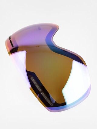 Sticle pentru ochelari Dragon X1S (green ion)