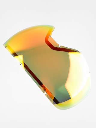 Sticle pentru ochelari Dragon D3 RPL (red ion)
