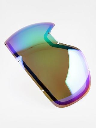 Sticle pentru ochelari Dragon D3 RPL (green ion)