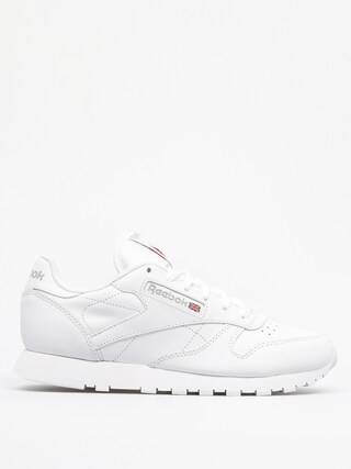 Pantofi Reebok Classic Leather Wmn (white)