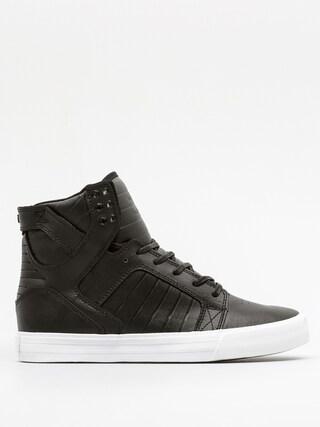 Pantofi Supra Skytop (black/white)