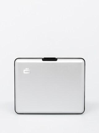 Portofel Ogon Designs Big Stockholm (silver)