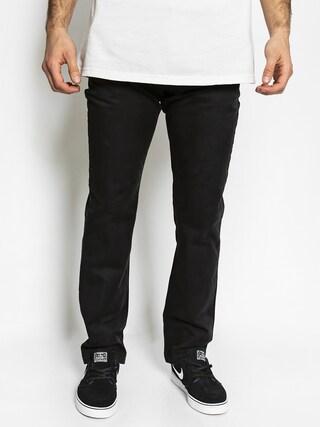 Volcom Pantaloni Frickin Slim Chino (blk)