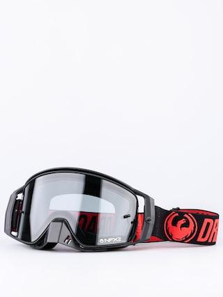 Ochelari pentru cross Dragon NFX2 (red/inj smoke)
