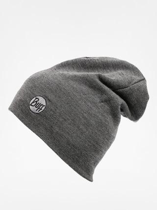 Cu0103ciulu0103 Buff Heavyweight Merino Wool (solid grey)