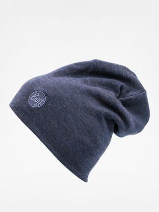 Cu0103ciulu0103 Buff Heavyweight Merino Wool (solid denim)