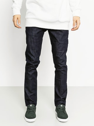 Pantaloni Volcom 2x4 Denim (rinse)