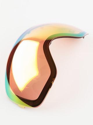Sticle pentru ochelari Dragon X2s (gold ion)