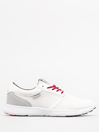 Pantofi Supra Hammer Run (white/red white)