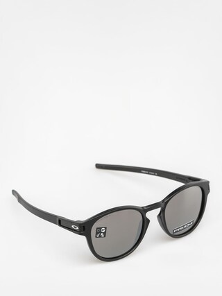 Ochelari de soare Oakley Latch (matte black/prizm black iridium)