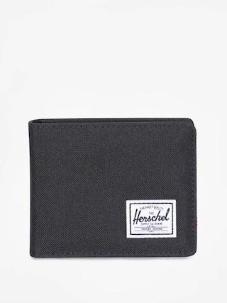 Portofel Herschel Supply Co. Roy Coin Rfid (black)
