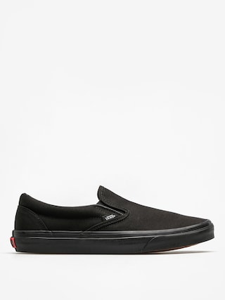 Pantofi Vans Classic Slip On (black/black)