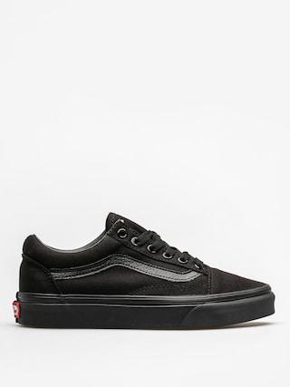 Pantofi Vans Old Skool (black/black)