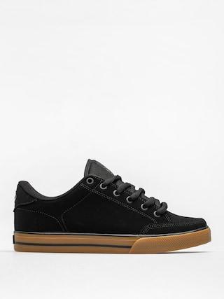 Pantofi Circa Lopez 50 (black/gum)