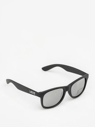 Ochelari de soare Vans Spicoli 4 Shades (matte black/silver)